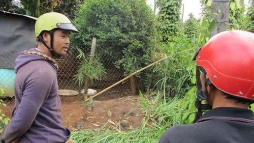 Nghi án thanh niên đi trộm vịt bị điện giật tử vong - Ảnh 1