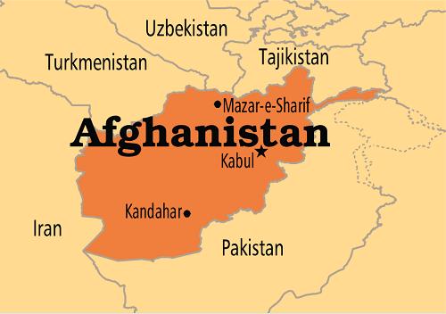 7 trẻ em Afghanistan thiệt mạng khi chơi đùa với đầu tên lửa - Ảnh 1
