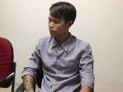 Hà Nội: Khởi tố kẻ đâm chết nữ sinh 16 tuổi trước cửa nhà - Ảnh 1