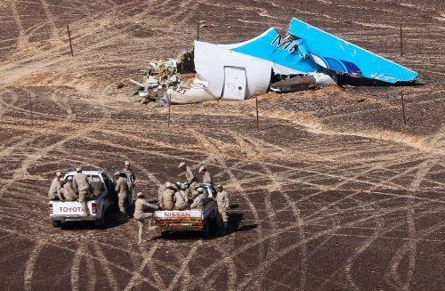 Vụ rơi máy bay Nga: Loại trừ khả năng lỗi kĩ thuật và lỗi do con người - Ảnh 2