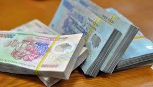 Người phụ nữ giả bị cướp khi vừa rút tiền để giãn nợ - Ảnh 1