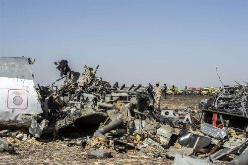 Vụ rơi máy bay Nga: Loại trừ khả năng lỗi kĩ thuật và lỗi do con người - Ảnh 1