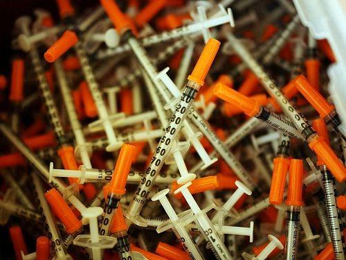 Ireland sẽ mở trung tâm tiêm chích ma túy hợp pháp vào năm 2016 - Ảnh 2