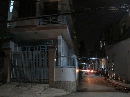 Khởi tố vụ một đại gia ở Sài Gòn bị giết cướp xe ô tô - Ảnh 1