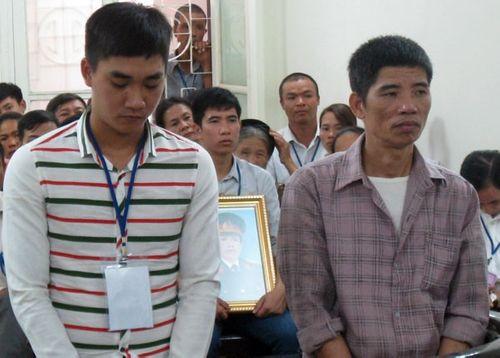 Nam thanh niên vào tù lần hai vì giúp bố đánh người - Ảnh 1