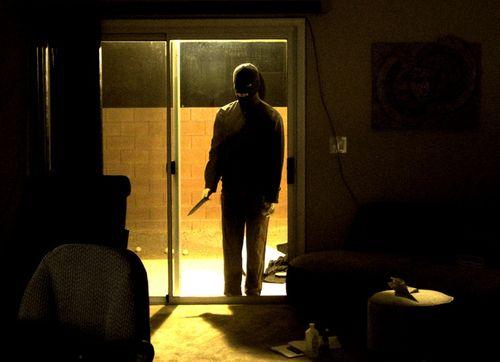 Đột nhập vào nhà giết người, cướp của rồi... đi báo công an - Ảnh 1