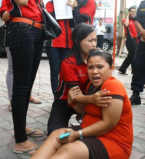 Hàng loạt động đất diễn ra tại Indonesia, cảnh báo nguy cơ sóng thần - Ảnh 3