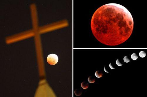 """""""Trăng máu"""" trùng Lễ Phục sinh cuối tuần này: Nhiều tin đồn lạ - Ảnh 1"""