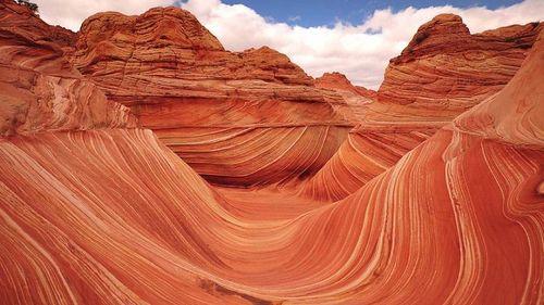 Đẹp mê hồn những vùng sa mạc nổi tiếng thế giới - Ảnh 11