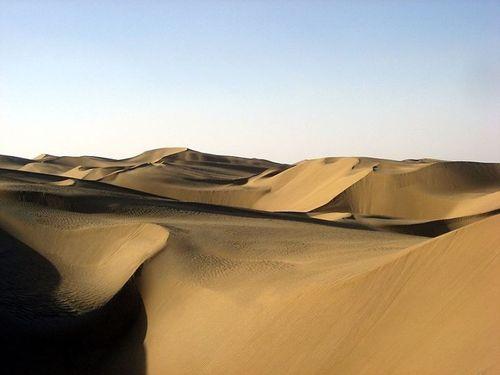 Đẹp mê hồn những vùng sa mạc nổi tiếng thế giới - Ảnh 14