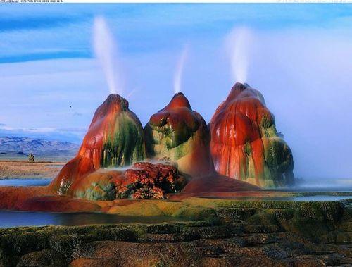 Đẹp mê hồn những vùng sa mạc nổi tiếng thế giới - Ảnh 15