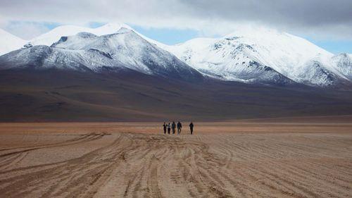 Đẹp mê hồn những vùng sa mạc nổi tiếng thế giới - Ảnh 17
