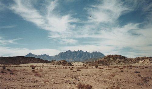 Đẹp mê hồn những vùng sa mạc nổi tiếng thế giới - Ảnh 22