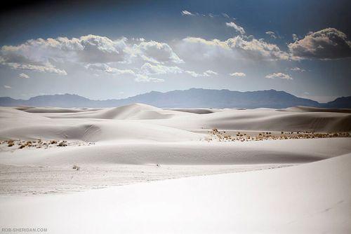 Đẹp mê hồn những vùng sa mạc nổi tiếng thế giới - Ảnh 6