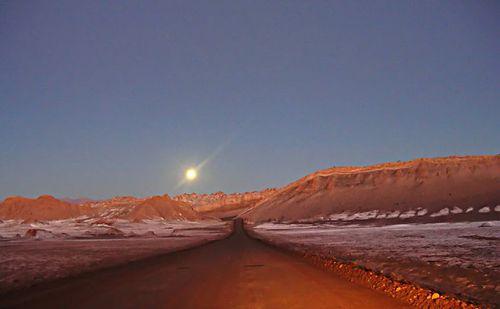 Đẹp mê hồn những vùng sa mạc nổi tiếng thế giới - Ảnh 9