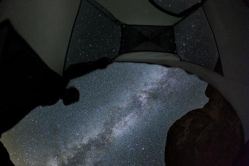 20 bức ảnh thiên nhiên tuyệt đẹp chụp từ lều trại - Ảnh 20