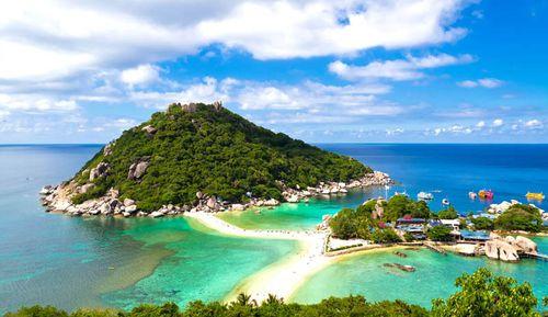 Top 10 điểm đến hấp dẫn nhất châu Á - Ảnh 5