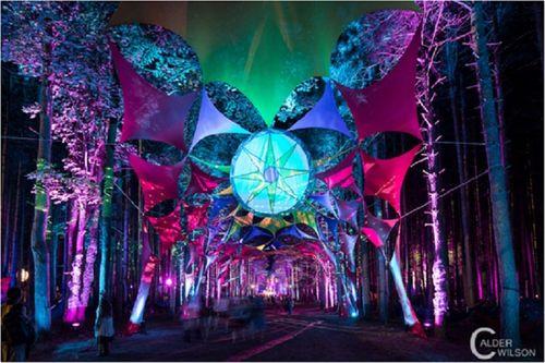 Khám phá 11 lễ hội thú vị nhất thế giới - Ảnh 2