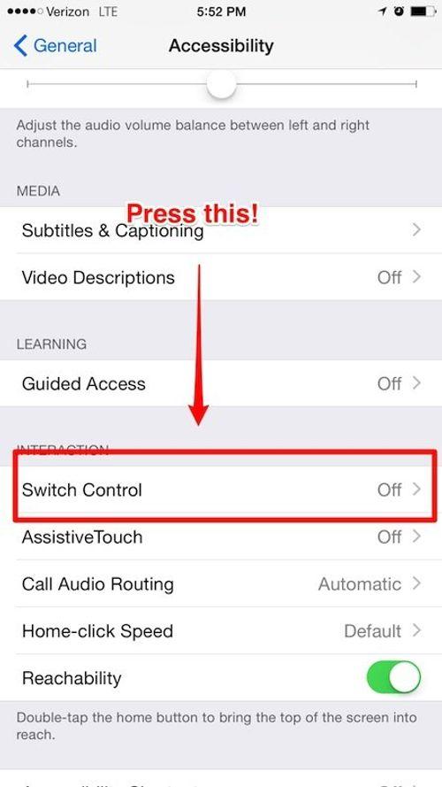 21 tính năng hữu ích trên Iphone có thể bạn chưa biết - Ảnh 17