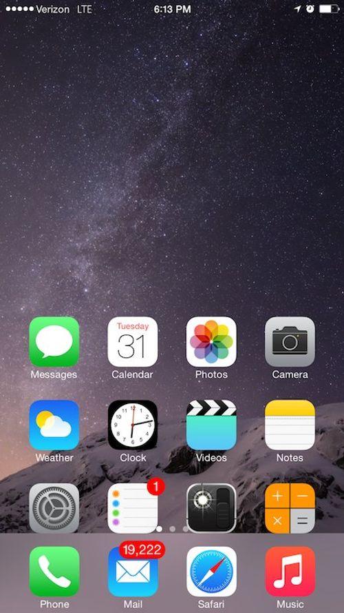 21 tính năng hữu ích trên Iphone có thể bạn chưa biết - Ảnh 20