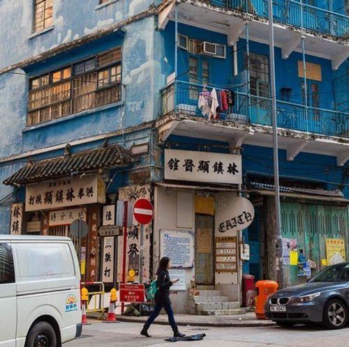 Trải nghiệm 24 giờ tuyệt vời ở Hồng Kông - Ảnh 5