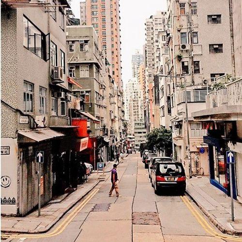 Trải nghiệm 24 giờ tuyệt vời ở Hồng Kông - Ảnh 6