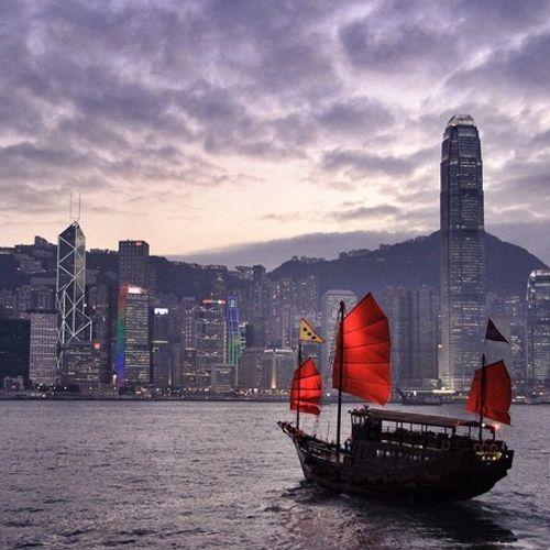 Trải nghiệm 24 giờ tuyệt vời ở Hồng Kông - Ảnh 7