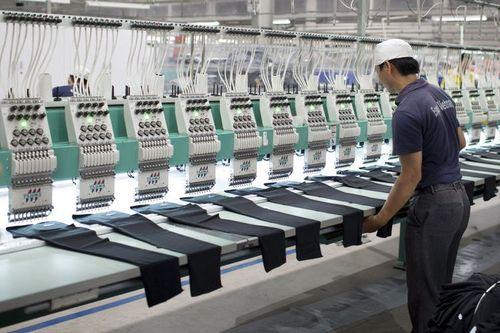 """Việt Nam  """"gã khổng lồ sản xuất mới của châu Á - Ảnh 1"""