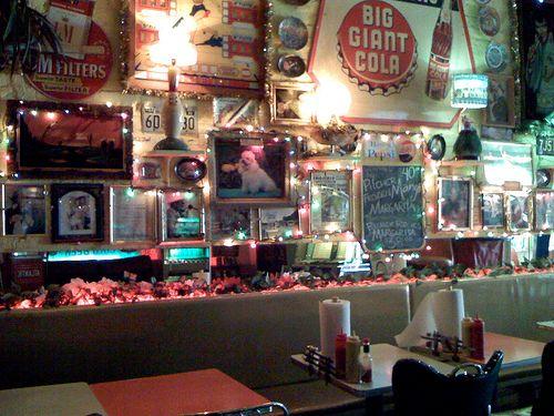 10 nhà hàng lạ lùng nhất thế giới - Ảnh 7