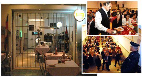 10 nhà hàng lạ lùng nhất thế giới - Ảnh 4