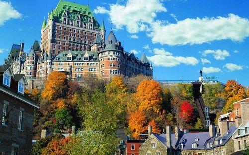 10 khách sạn lâu đài đẹp nhất thế giới - Ảnh 7