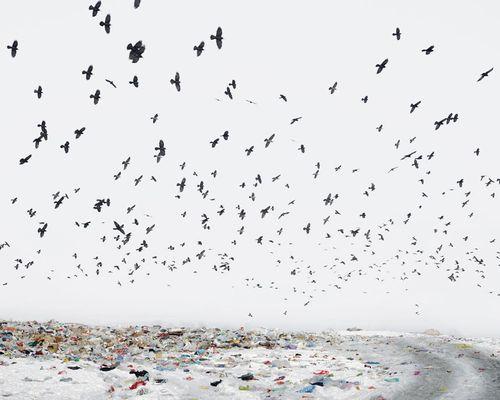 Chùm ảnh: Thế giới đang dần biến mất ở Đông Âu - Ảnh 5