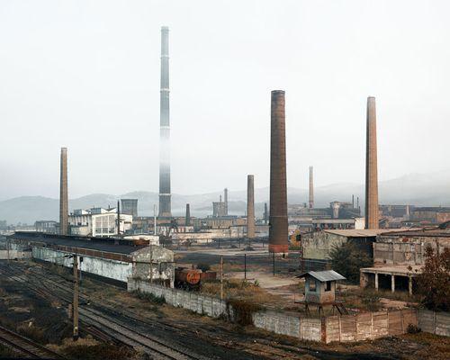 Chùm ảnh: Thế giới đang dần biến mất ở Đông Âu - Ảnh 8
