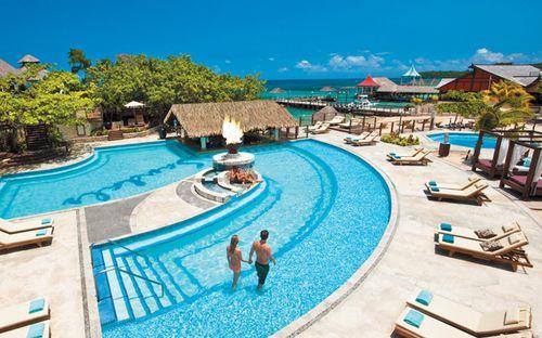 Khách sạn tuyệt đẹp với 105 hồ bơi - Ảnh 5