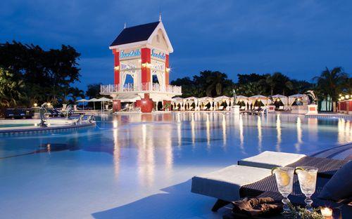 Khách sạn tuyệt đẹp với 105 hồ bơi - Ảnh 9