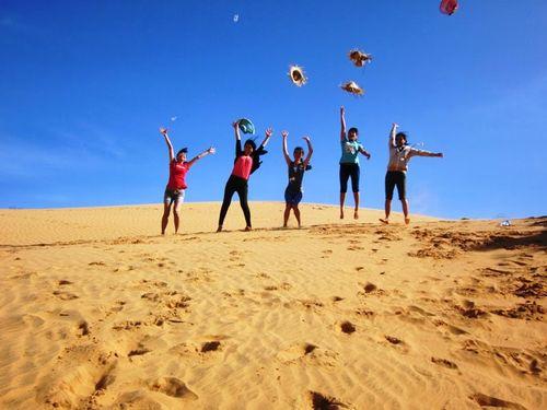 10 điều chỉ người đam mê du lịch mới hiểu - Ảnh 7