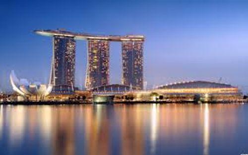7 lý do bạn nên ghé thăm đất nước Singapore xinh đẹp - Ảnh 5