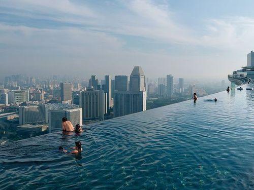 7 lý do bạn nên ghé thăm đất nước Singapore xinh đẹp - Ảnh 2