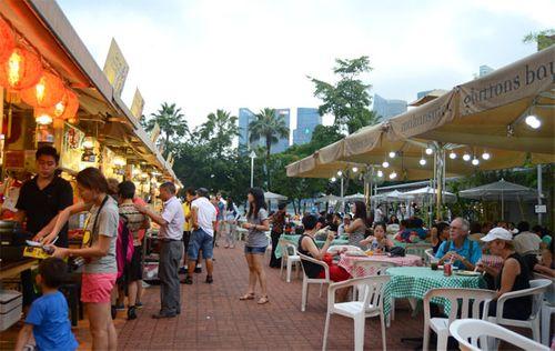 7 lý do bạn nên ghé thăm đất nước Singapore xinh đẹp - Ảnh 7