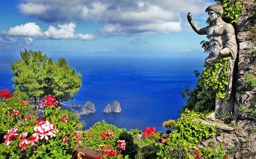 Những địa điểm du lịch lãng mạn nhất thế giới - Ảnh 12