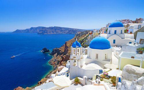 Những địa điểm du lịch lãng mạn nhất thế giới - Ảnh 3