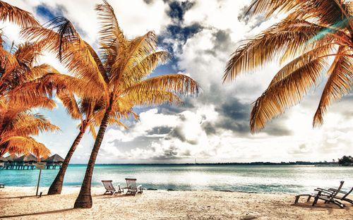 Những địa điểm du lịch lãng mạn nhất thế giới - Ảnh 5