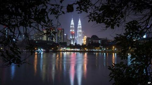 Malaysia bắt nghi can khủng bố 14 tuổi - Ảnh 1