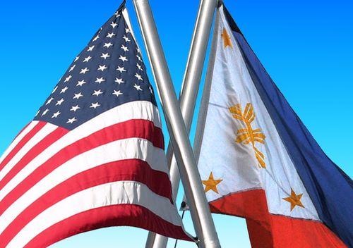 Mỹ - Philippines tăng gấp đôi quy mô tập trận trên biển Đông - Ảnh 1