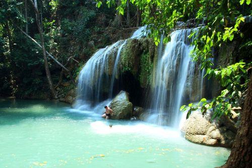 Chiêm ngưỡng 20 thác nước đẹp nhất thế giới - Ảnh 10