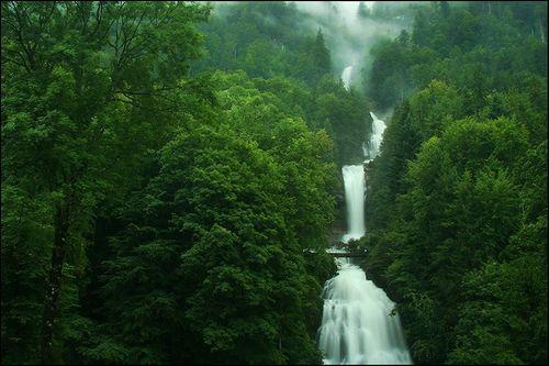 Chiêm ngưỡng 20 thác nước đẹp nhất thế giới - Ảnh 12