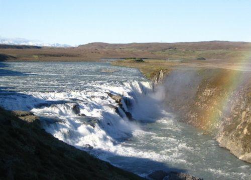 Chiêm ngưỡng 20 thác nước đẹp nhất thế giới - Ảnh 13