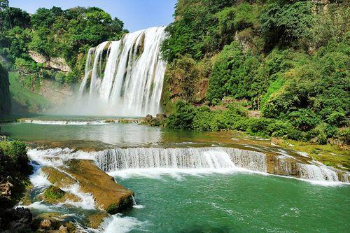 Chiêm ngưỡng 20 thác nước đẹp nhất thế giới - Ảnh 16