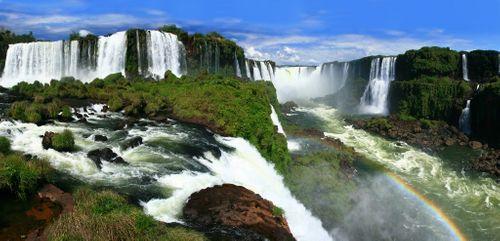 Chiêm ngưỡng 20 thác nước đẹp nhất thế giới - Ảnh 17