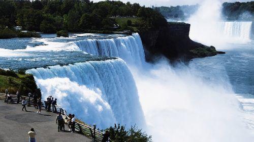 Chiêm ngưỡng 20 thác nước đẹp nhất thế giới - Ảnh 20